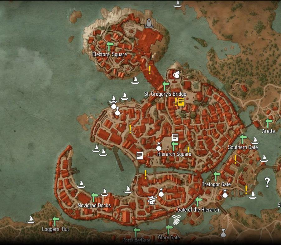 Places of power the witcher 3 wiki lornruk placeofpowernovigradelectorssquareg gumiabroncs Image collections
