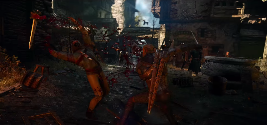 Screenshot-Combat-Geralt-Limb-Severing-Hand-Cutting-Off-Sword-Fight-Human-Witcher-Criminal.png