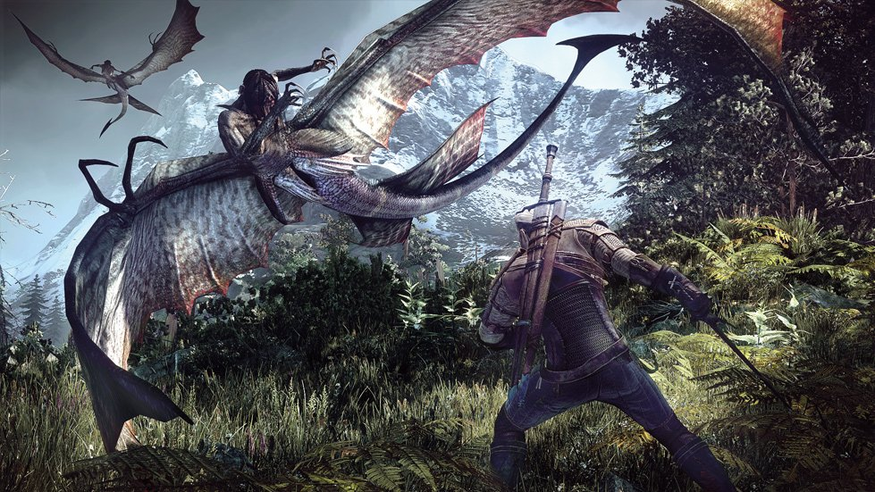 Screenshot-Geralt-Combat-Monster-Creature-Flying 2.jpg