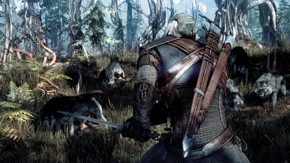 Screenshot-Geralt-Combat-Wolves-Animals-Forest.jpg