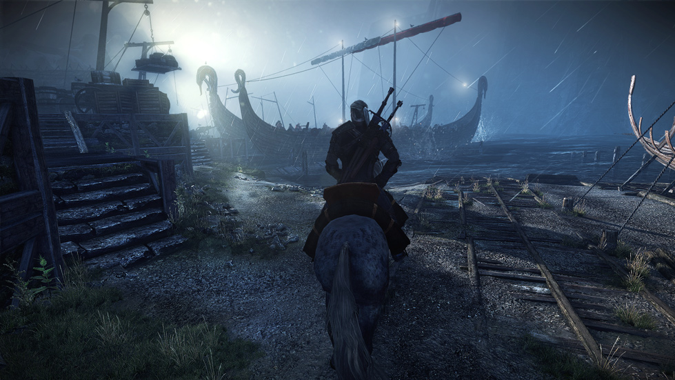 Screenshot-Geralt-Dock-Port-Riding-Roche-Horse.jpg
