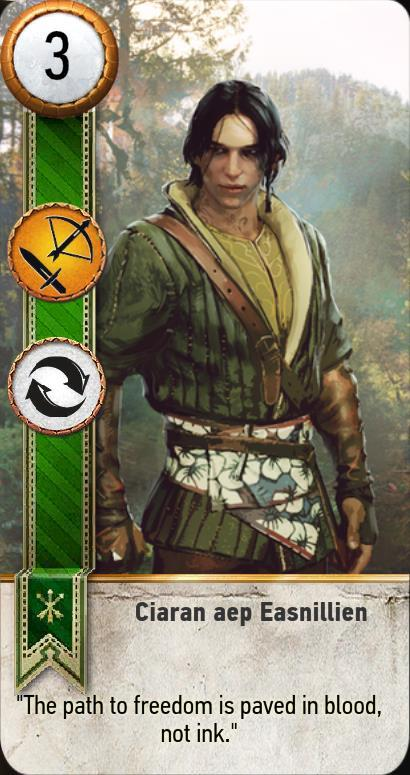 how to get gwent cards in witcher 3