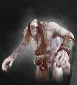 Cyclops | The Witcher 3 Wiki