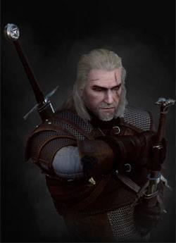 Geralt Of Rivia The Witcher 3 Wiki