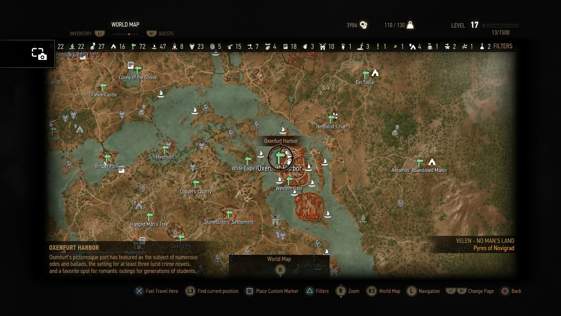 witcher how to get out of ancient crypt